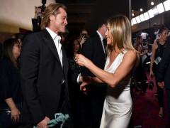 Brad Pitt không quan tâm tin tái hợp vợ cũ