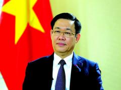 Phó Thủ tướng: Tôi tin Việt Nam hùng cường và thịnh vượng