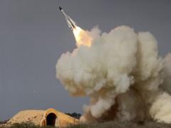 Iran tấn công tên lửa vào căn cứ không quân Mỹ tại Iraq
