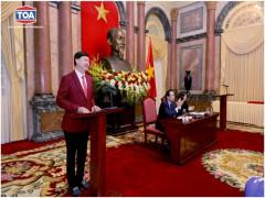 Sơn Toa Việt Nam xây dựng định  hướng phát triển vì cộng đồng qua chiến dịch