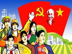 90 năm niềm tin với Đảng vẹn nguyên