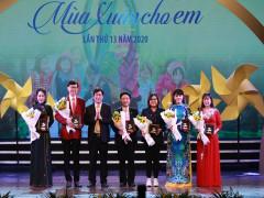 """Sơn Toa Việt Nam tham dự """"Mùa xuân cho em"""""""