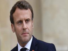 Pháp triển khai tàu sân bay Charles de Gaulle tới Trung Đông