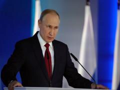 Sửa đổi Hiến pháp Nga: Tiền đề duy trì vai trò số 1 của ông Putin?