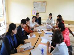 Nhiều trường tuyển sinh theo kết quả thi THPT Quốc gia năm 2020