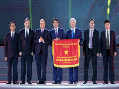 Thủ tướng dự Lễ kỷ niệm 120 năm ngày ra đời ngành xi măng Việt Nam