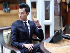 CEO trẻ Nguyễn Thế Anh và nỗi trăn trở về thực phẩm làm đẹp an toàn