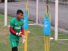 U23 Việt Nam có cầu thủ thuộc top trẻ nhất U23 châu Á 2020