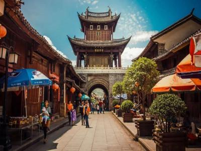 Bị hủy tour tới Trung Quốc, du khách có được bồi hoàn chi phí?