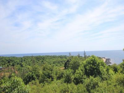 Quảng Trị có thêm khu nghỉ dưỡng ven biển gần 13ha