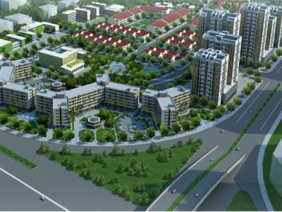 Hà Nội đề xuất chỉ định chủ đầu tư khu nhà ở xã hội 5.300 tỷ tại Đông Anh