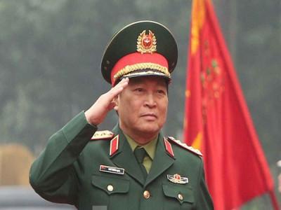 """Bốn quan điểm của Việt Nam trong xây dựng, phát triển quân đội """"bốn không"""""""