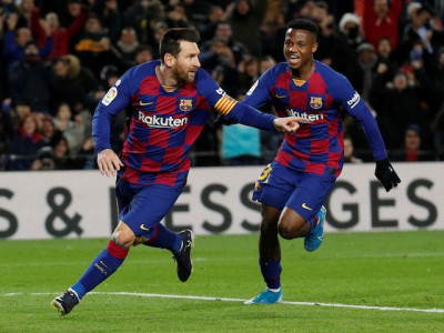 Valencia - Barcelona: Tiếp mạch chiến thắng?