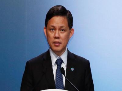 Dịch viêm phổi corona giáng đòn vào kinh tế Singapore 2020