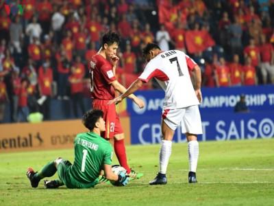 """Cục diện bảng D U23 châu Á 2020: U23 Việt Nam """"ngàn cân treo sợi tóc"""""""