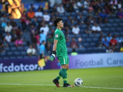 Thầy Park lý giải các quyết định dùng người trong trận hòa U23 UAE