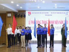 Quảng Ninh Phát động Tháng Thanh niên 2020