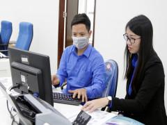 Tỉnh đoàn Quảng Ninh triển khai hoạt động Thanh niên tình nguyện Hỗ trợ dịch vụ công trực tuyến mức độ 3, 4 cấp tỉnh