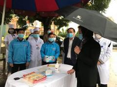 Tuổi trẻ Yên Bái chung tay phòng chống dịch nCoV