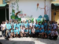 Hành trình Thanh niên khởi nghiệp đổi mới sáng tạo với chủ đề Du lịch có tên gọi
