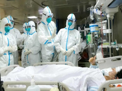 BHXH Việt Nam chỉ đạo phối hợp thực hiện thanh toán chi phí điều trị với trường hợp nghi ngờ nhiễm virus Corona