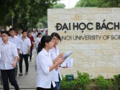 Tuyển sinh đại học năm 2020: Nhiều băn khoăn cần tháo gỡ