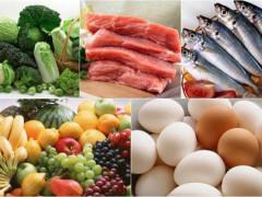 Đẩy mạnh phát triển hệ thống phân phối thực phẩm an toàn