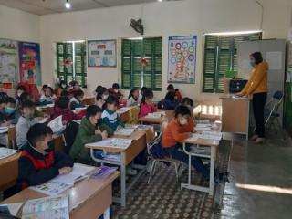 Hà Nội tiếp tục cho học sinh nghỉ học đến 23/2 để phòng dịch Covid-19