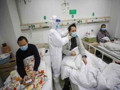 Thêm 134 người tử vong do Covid-19, tổng số ca nhiễm là 75.132