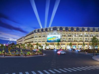 Hạ tầng bứt phá tạo đà cho bất động sản Bình Định