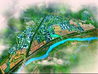 Phê duyệt đầu tư dự án hơn 3.000 tỷ Becamex Bình Định