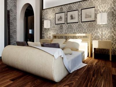 Bí quyết trang trí phòng ngủ giúp bạn ngon giấc hàng đêm