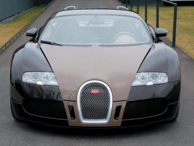 Hoá ra hãng Bugatti đã hợp tác với Hermes từ trước khi tạo ra Chiron Hermes cho ông trùm nhà đất Mỹ