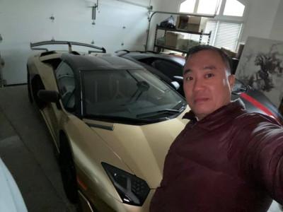 Cùng Tyler Ngo trải nghiệm siêu phẩm Lamborghini Aventador SVJ Roadster chỉ có 800 chiếc trên thế giới