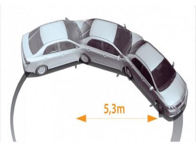 Bán kính quay xe tối thiểu là gì? Cách tính bán kính vòng quay tối thiểu
