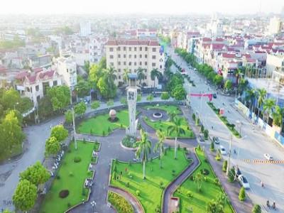 Quy hoạch phát triển đô thị theo hướng thông minh tại Bắc Giang