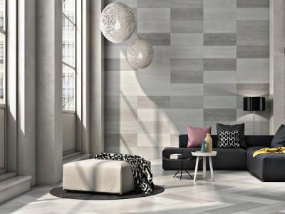 Cách phối màu gạch lát với sơn tường để tạo nên không gian sống hoàn hảo
