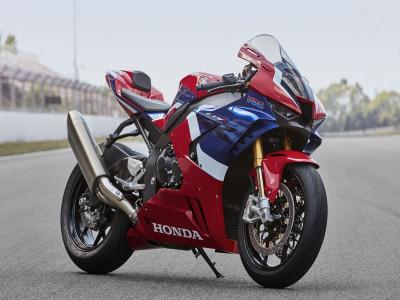 Siêu mô tô Honda CBR1000RR-R SP 2020 có công suất thực lên đến 205 mã lực