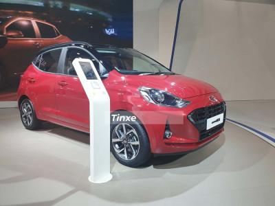 Hyundai Grand i10 Turbo 2020 chính thức được tung ra thị trường với giá hấp dẫn