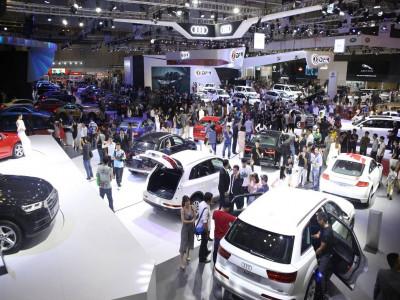 Indonesia tiếp tục là thị trường ô tô lớn nhất Đông Nam Á, Việt Nam đứng thứ 5