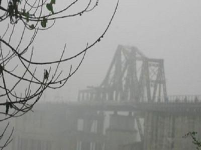 Thời tiết ngày 20/2: Miền Bắc tiếp tục mưa lạnh, có gió rét và sương mù