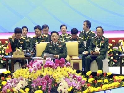 Việt Nam đề xuất ASEAN diễn tập ứng phó với dịch bệnh lan truyền