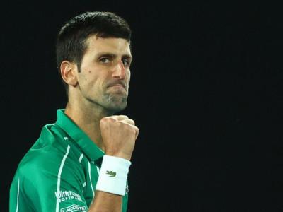 Vô địch Australian Open 2020, Djokovic trở lại vị trí số 1 thế giới