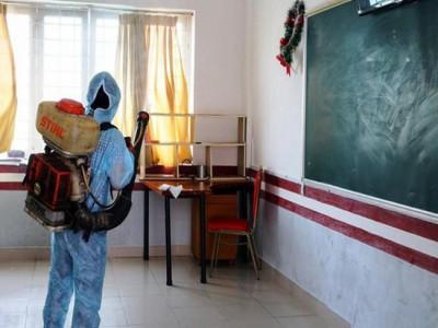Hà Nội đảm bảo vệ sinh để trường học mở cửa vào tháng 3