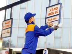Giá xăng, dầu giảm sâu