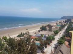 Thanh Hóa phê duyệt quy hoạch khu du lịch Tiên Sa 17,6ha