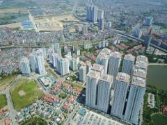 Điều chỉnh quy hoạch chung xây dựng TP.HCM đến năm 2025