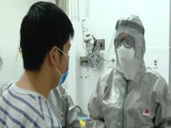 """Sát khuẩn vùng họng - """"chốt chặn"""" virus đơn giản mà hiệu quả"""