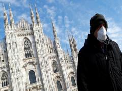 Covid-19: Italy có gần 11.000 người chết, dự báo dịch đến đỉnh 10 ngày tới