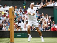 """Federer kêu gọi mọi người """"chung tay"""" phòng chống Covid-19"""